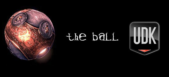 The Ball - UDK